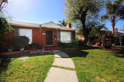 3301 Magnolia Avenue, Long Beach, CA 90806 - MLS#: 819001735