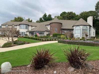 1745 Hollyhill Lane, Glendora, CA 91741 - MLS#: 819001737