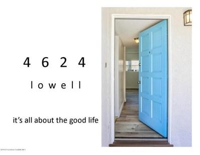 4624 Lowell Avenue, La Crescenta, CA 91214 - MLS#: 819001741
