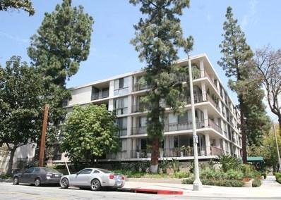 601 E Del Mar Boulevard UNIT 31, Pasadena, CA 91101 - #: 819001775