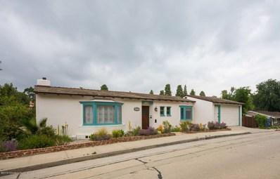 6777 Hillside Lane, Whittier, CA 90602 - MLS#: 819001795