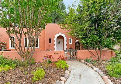 1662 Monte Vista Street, Pasadena, CA 91106 - MLS#: 819001806