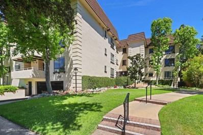 534 S Oak Knoll Avenue UNIT 305, Pasadena, CA 91101 - #: 819001826