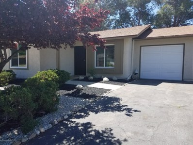 5478 Evelyn Drive, Banning, CA 92220 - MLS#: 819001830
