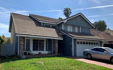 19836 Buttonwillow Drive, Winnetka, CA 91306 - MLS#: 819001913