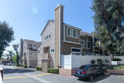 1921 Glenoaks Boulevard UNIT 199, San Fernando, CA 91340 - MLS#: 819001948