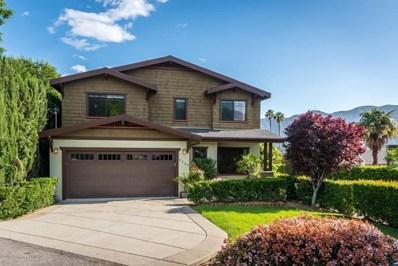 2752 Prospect Avenue, La Crescenta, CA 91214 - MLS#: 819001954
