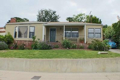 4614 W Avenue 40, Los Angeles, CA 90065 - MLS#: 819001960