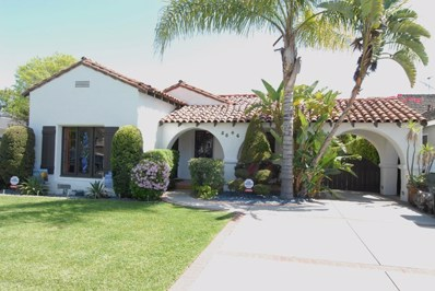 8546 E Lorain Road, San Gabriel, CA 91775 - MLS#: 819001971