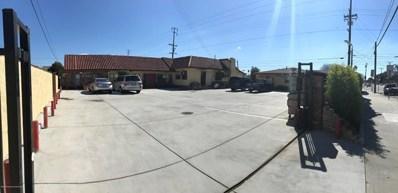 11303 Lower Azusa Road, El Monte, CA 91732 - MLS#: 819002015
