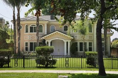62 E Longden Avenue, Arcadia, CA 91006 - MLS#: 819002017