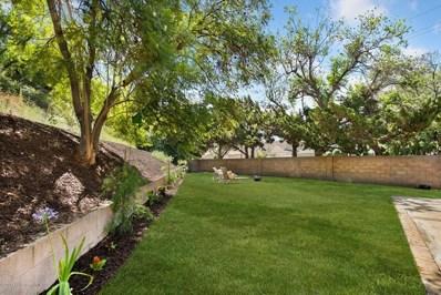 1485 Val Vista Street, Pomona, CA 91768 - MLS#: 819002046