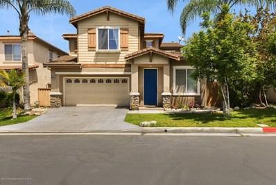 3229 E Drycreek Road, West Covina, CA 91791 - MLS#: 819002056