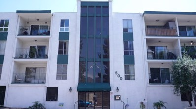 500 Jackson Place UNIT 320, Glendale, CA 91206 - MLS#: 819002080