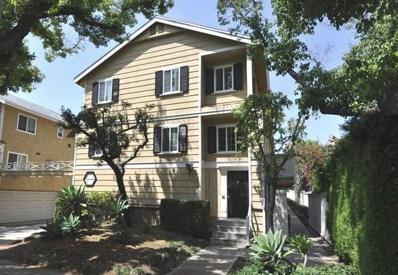 81 N Roosevelt Avenue UNIT 4, Pasadena, CA 91107 - #: 819002108