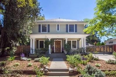 552 Eldora Road, Pasadena, CA 91104 - MLS#: 819002114