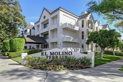 300 N El Molino Avenue UNIT 218, Pasadena, CA 91101 - MLS#: 819002132