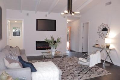 1363 E Mountain Street, Pasadena, CA 91104 - MLS#: 819002138