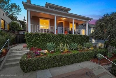1415 Mccollum Street, Los Angeles, CA 90026 - MLS#: 819002165