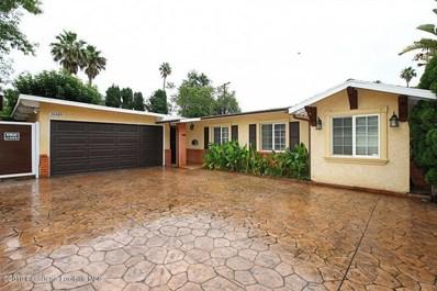 16409 Lahey Street, Granada Hills, CA 91344 - MLS#: 819002274