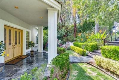 14068 Golden Raintree Lane, Chino Hills, CA 91709 - MLS#: 819002316