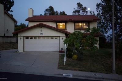 15980 Filbert Street, Sylmar, CA 91342 - MLS#: 819002328