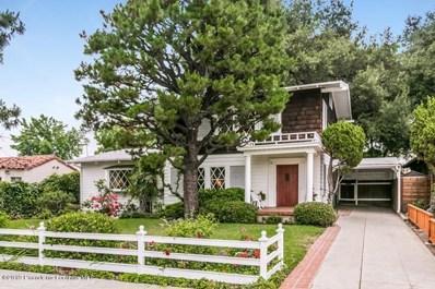 2131 Addison Way Way, Los Angeles, CA 90041 - #: 819002337