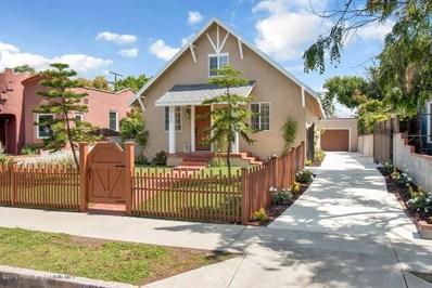3159 Hollydale Drive, Los Angeles, CA 90039 - MLS#: 819002353