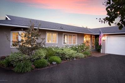 9670 Crystal View Drive, Tujunga, CA 91042 - MLS#: 819002407