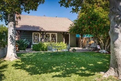 1017 N Orange Avenue, Azusa, CA 91702 - MLS#: 819002519