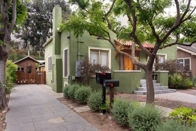 2115 Holly Drive, Los Angeles, CA 90068 - MLS#: 819002530