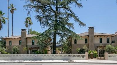 158 S Sierra Madre Boulevard UNIT 2, Pasadena, CA 91107 - MLS#: 819002551