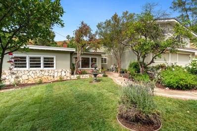 9600 Dale Avenue, Shadow Hills, CA 91040 - MLS#: 819002561