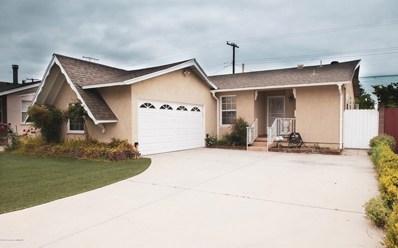 11632 Massinger Street, Lakewood, CA 90715 - MLS#: 819002586