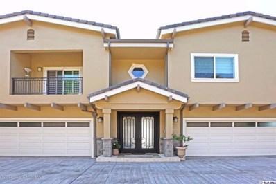 4434 Rockland Place, La Canada Flintridge, CA 91011 - MLS#: 819002637