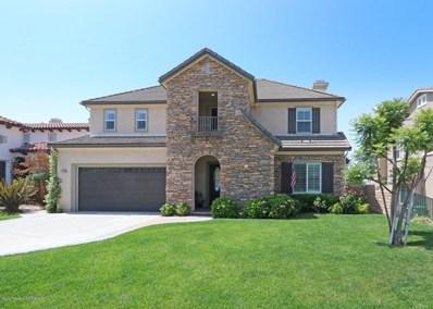 1726 Creston Court, Simi Valley, CA 93065 - MLS#: 819002693