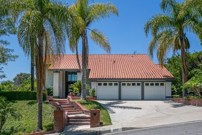 8517 Portafino Place, Whittier, CA 90603 - MLS#: 819002756