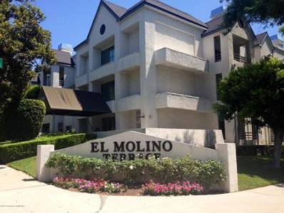 300 N El Molino Avenue UNIT 313, Pasadena, CA 91101 - MLS#: 819002788