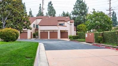 235 E Chestnut Avenue UNIT A, Monrovia, CA 91016 - MLS#: 819002899