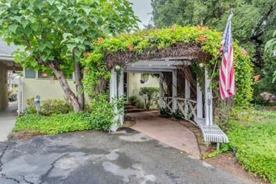 3494 Canyon Ridge Drive, Altadena, CA 91001 - MLS#: 819002919