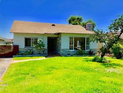 1226 E Juanita Avenue, Glendora, CA 91740 - MLS#: 819002939