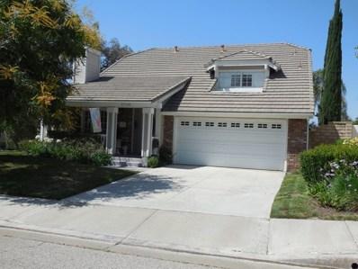 27335 Parklane Way, Valencia, CA 91354 - #: 819003021