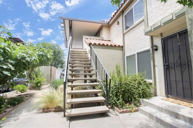 1007 Junipero Drive UNIT D, Duarte, CA 91010 - MLS#: 819003071