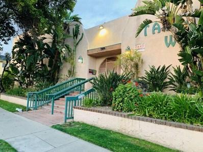7924 Woodman Avenue UNIT 62, Panorama City, CA 91402 - MLS#: 819003087