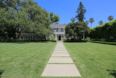 405 S Sierra Bonita Avenue, Pasadena, CA 91106 - MLS#: 819003088
