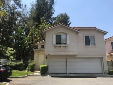 1836 Palomino Drive, West Covina, CA 91791 - MLS#: 819003105