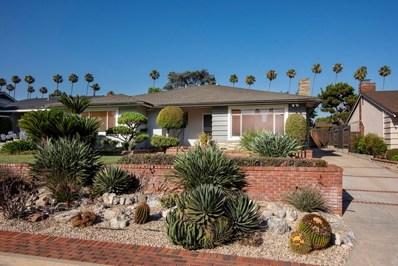 6824 Ruthlee Avenue, San Gabriel, CA 91775 - MLS#: 819003168