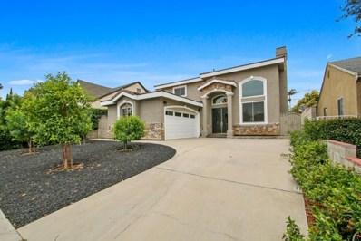 8535 Palma Vista Street, San Gabriel, CA 91775 - MLS#: 819003189