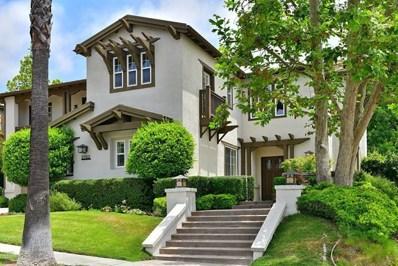 3702 Sunset Ridge Road, Altadena, CA 91001 - MLS#: 819003197
