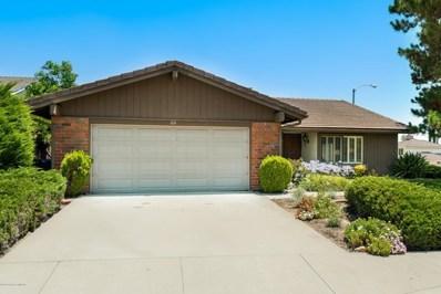 60 Carol Pine Lane, Arcadia, CA 91007 - #: 819003260